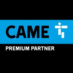 CAME Premium Partner